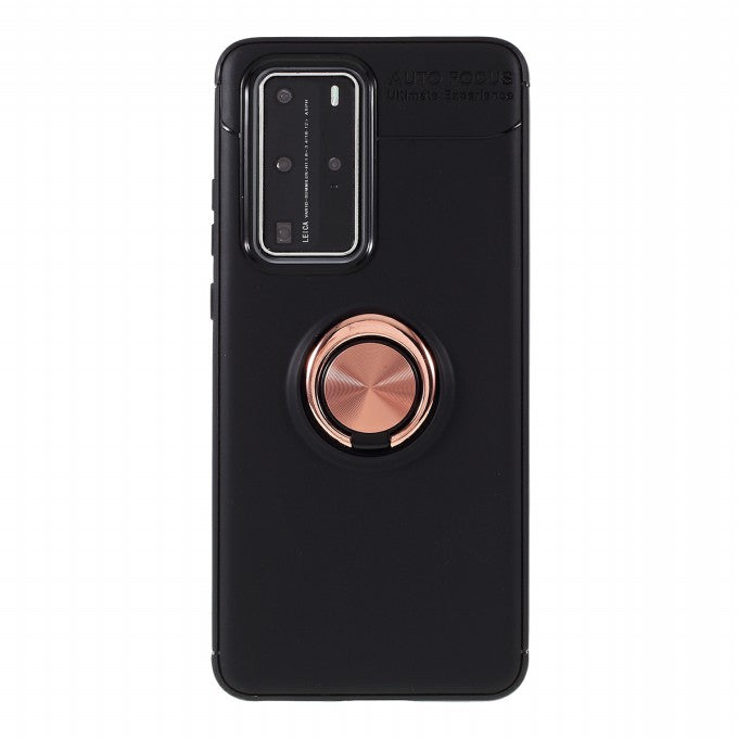 TPU Protective Case for Huawei P4Pro+