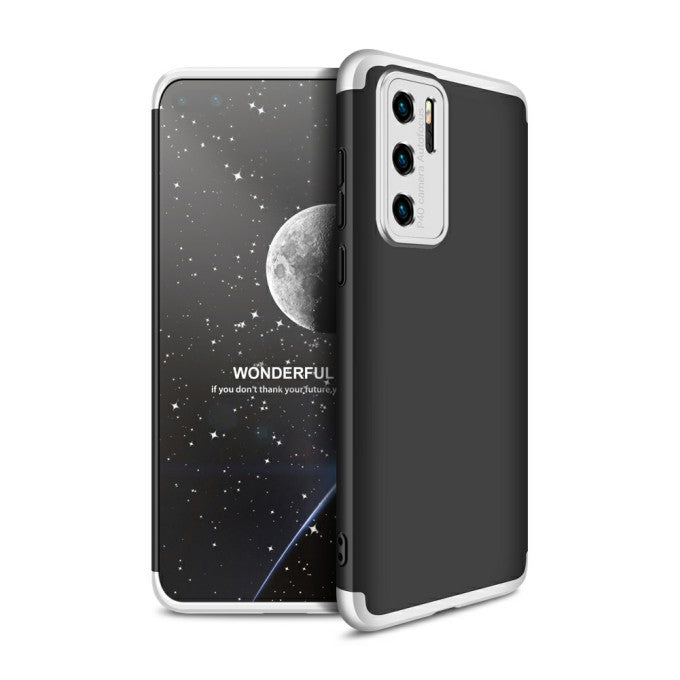 Matte PC Protective Case for Huawei P40