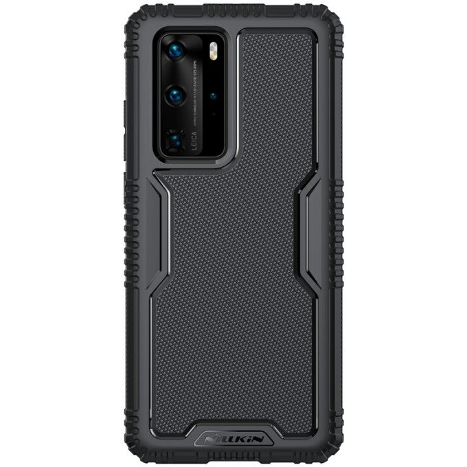 Tactics TPU Shockproof Protection Case for Huawei P40 Pro