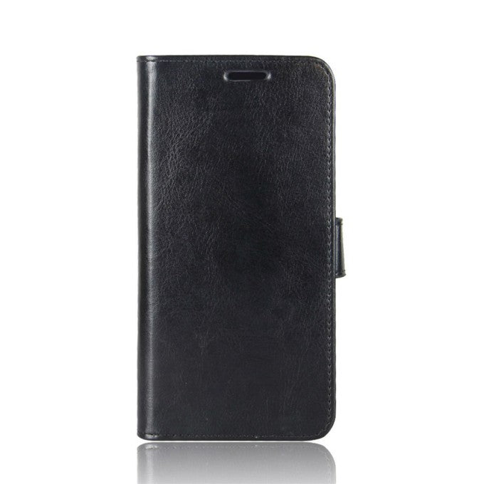 Wallet and Stand Crazy Horse Texture Leather Phone Case for Huawei Mate 40