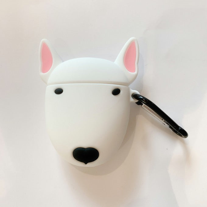 Cartoon Silicone Protactive for Apple AirPods with Charging Case (2019)