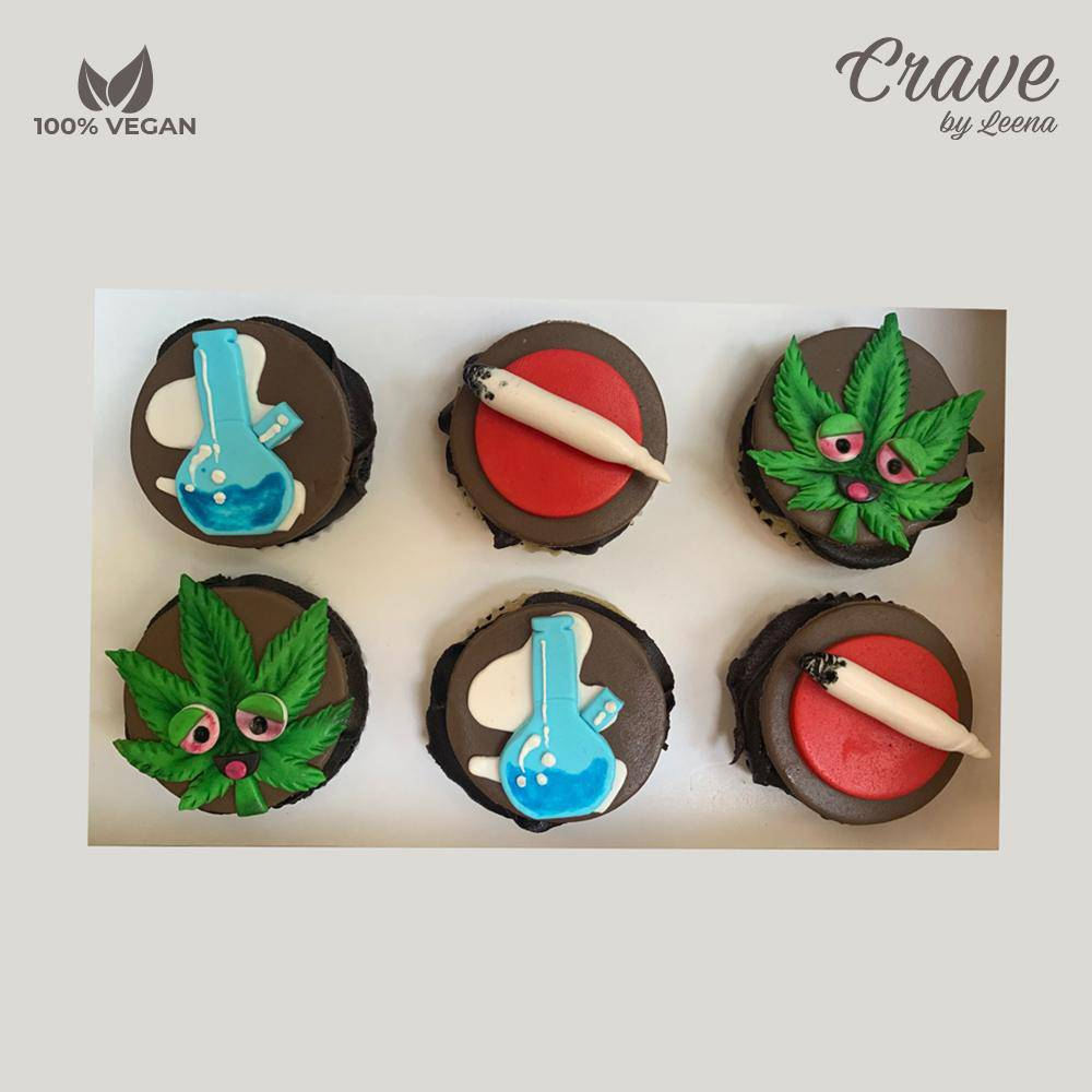 So High Cupcakes - Crave