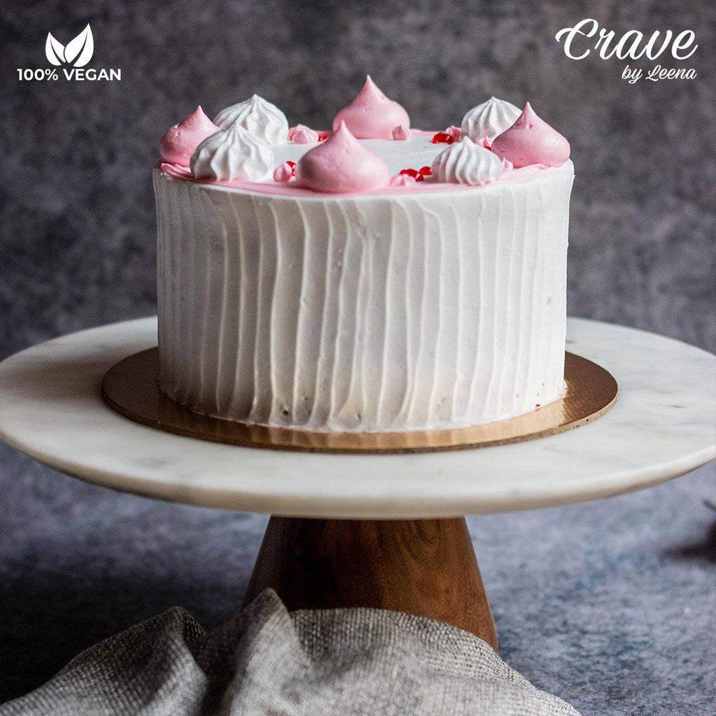 Raspberries and Cream - Crave