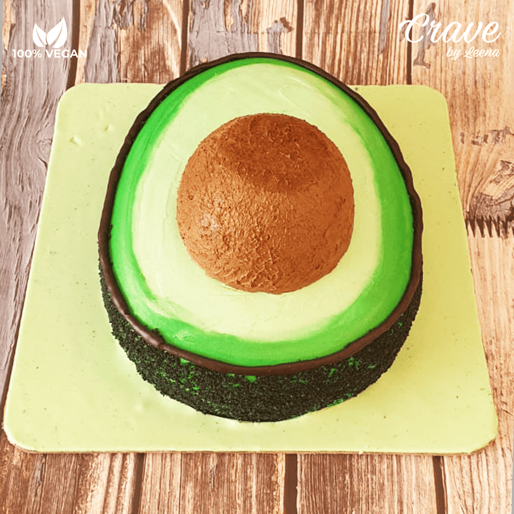 Yummy Avocado - Crave