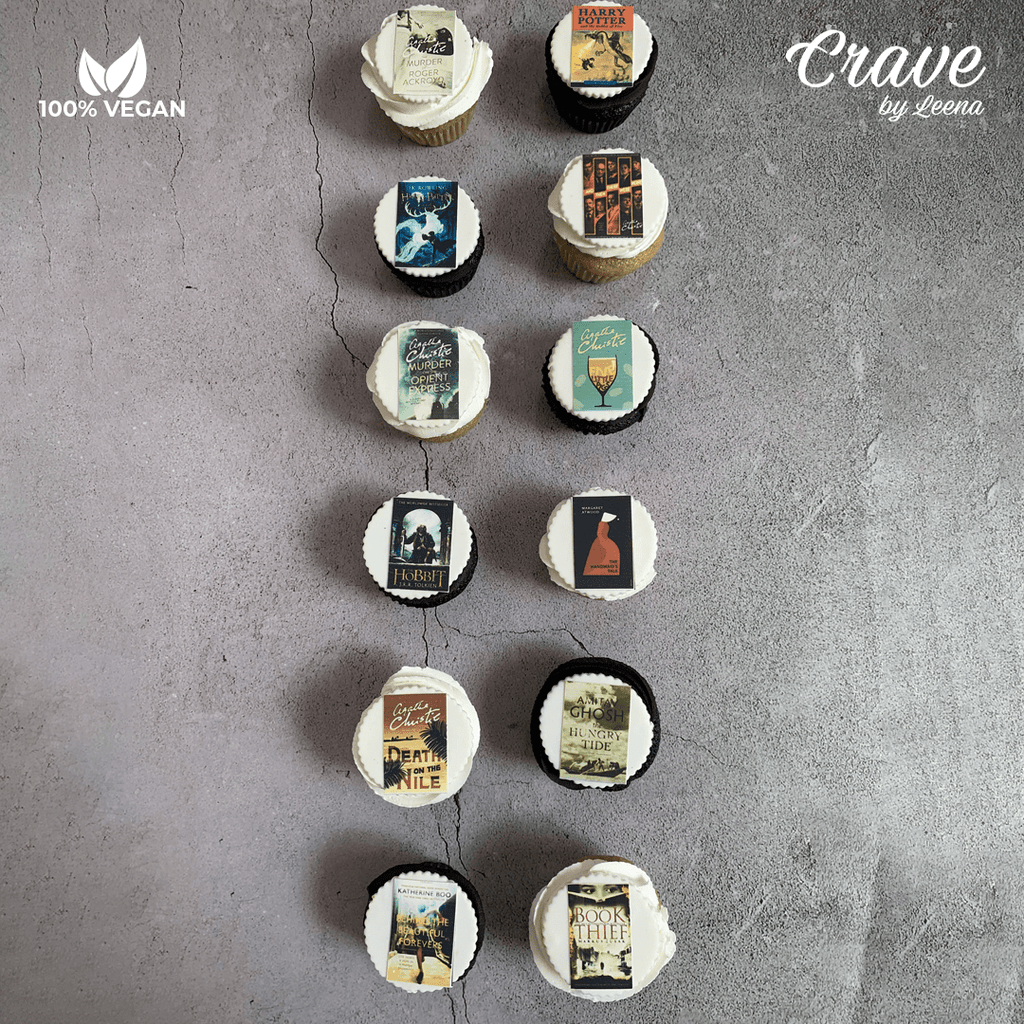 Book n More (Box of 12) - Crave