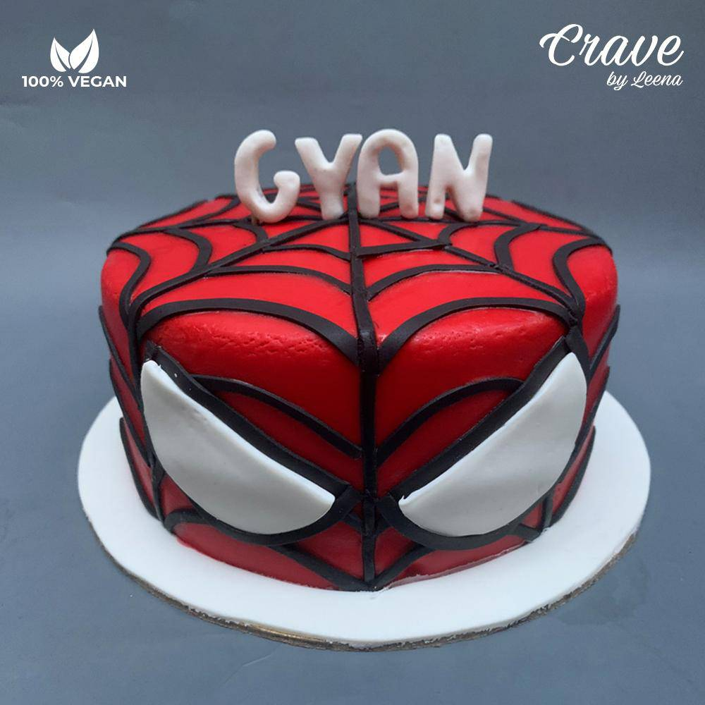Spiderman - Crave