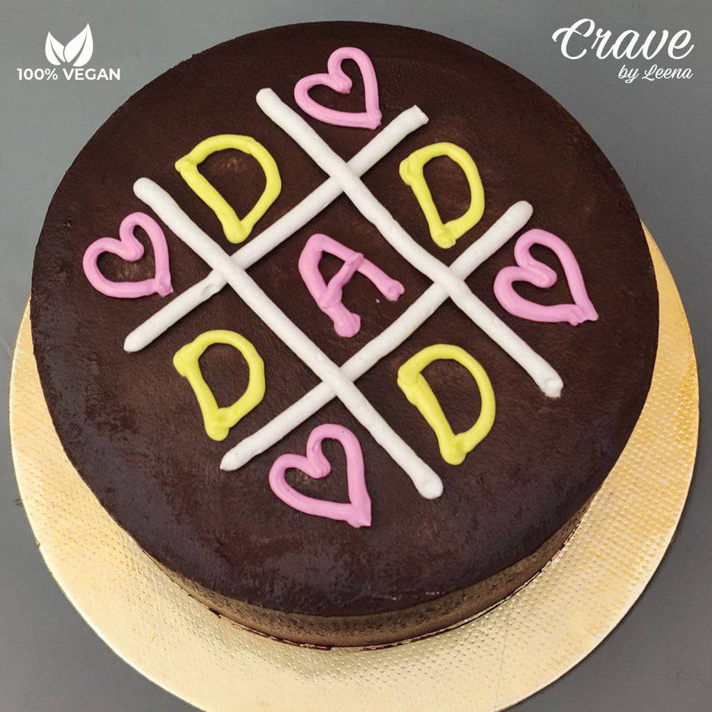 Daddy Love Cake - Crave