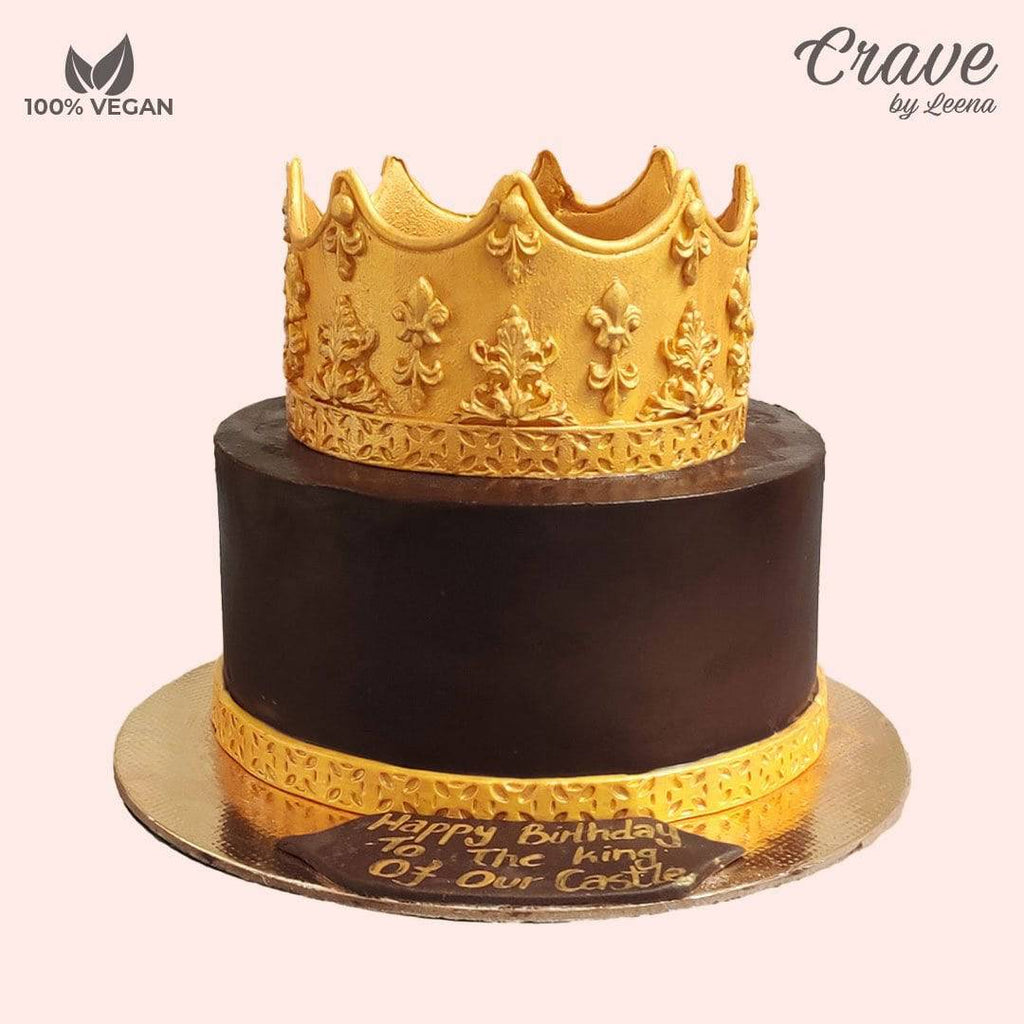 Fit for a King - Crave