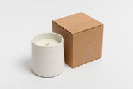 Luxury Porcelain Votive 290g