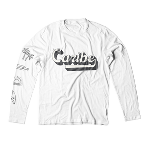CARIBE - Long Sleeve Tee