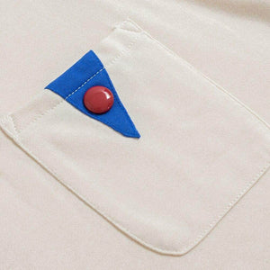 Stitching Sleeve Head Sweate
