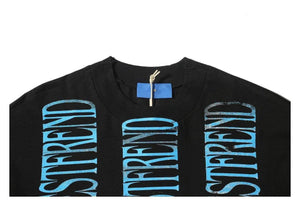 Double-Sided Long Sleeve T-Shirt