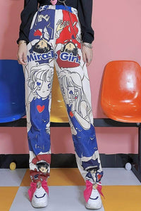 Miracle Girls Pants