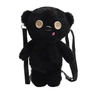 Scary Cross Body Bag