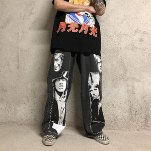 ACDC Jeans