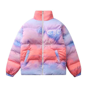 Clouds Puff Jacket