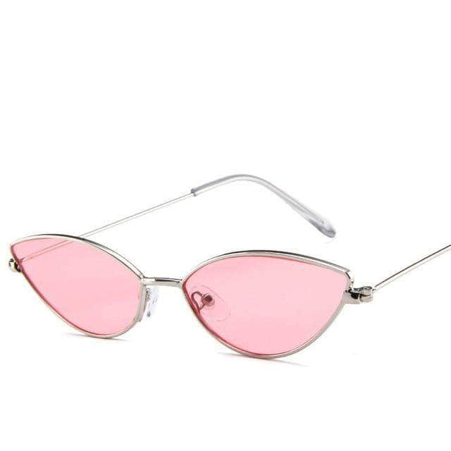 7 Colors Cat Eye Sunglasses UV400