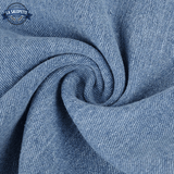 Salopette Denim Texture
