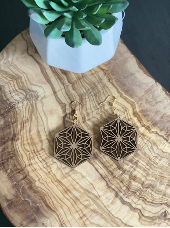 Kumiko Earrings