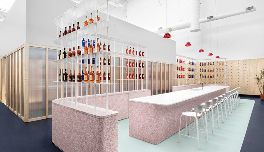 Campari Offices, Toronto – Canada