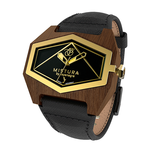 Wooden Watches- The new trend