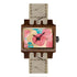 Lenzo Floral Watch