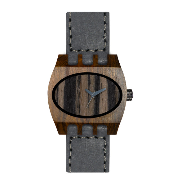 Kamera Wooden Watch