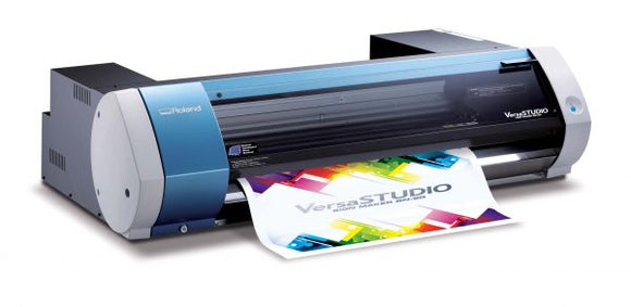 VersaStudio BN-20 Desktop Printer Cutter