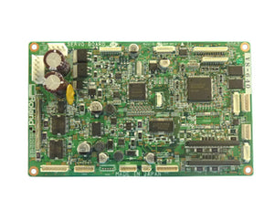 VS-640 Assy, Servo Board