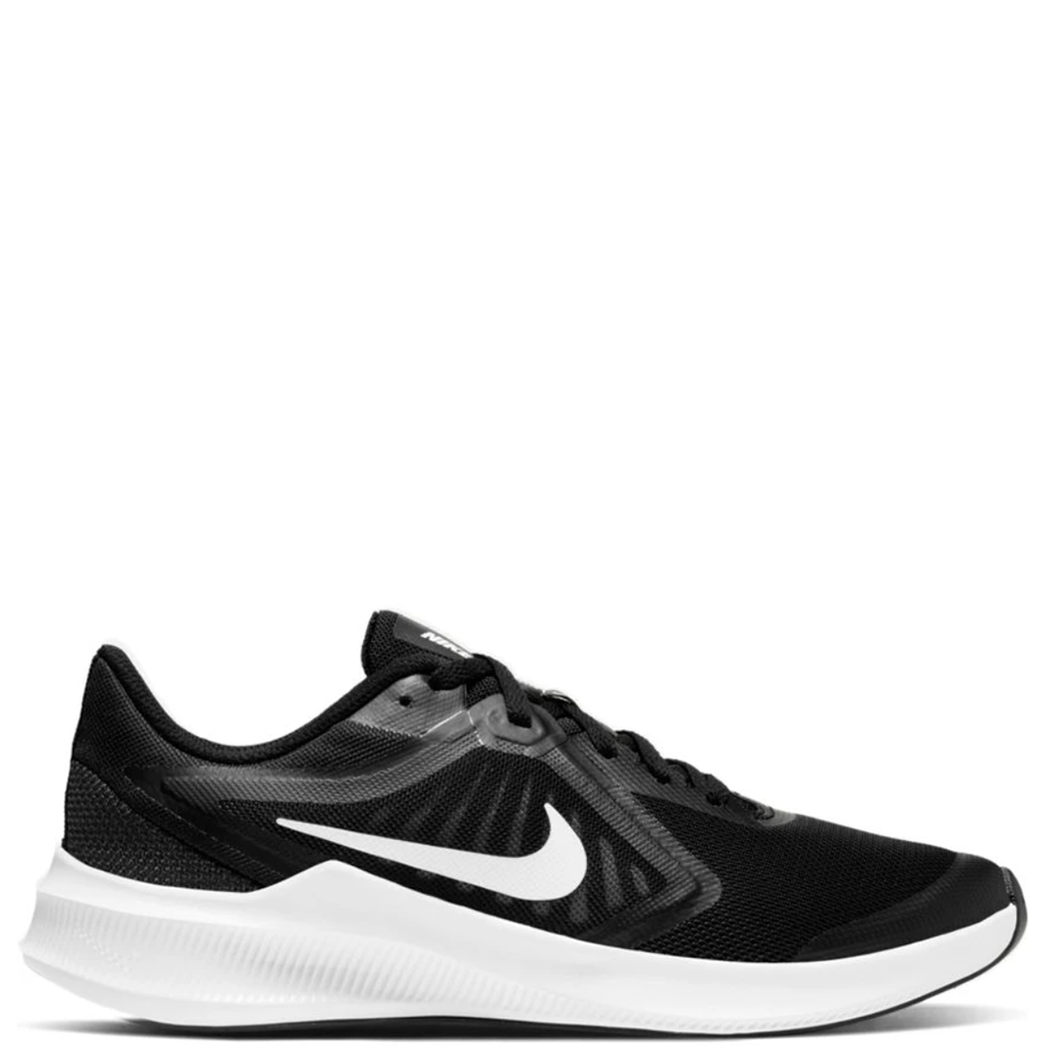 Kids Nike Downshifter 10 GS Black/White Anthracite