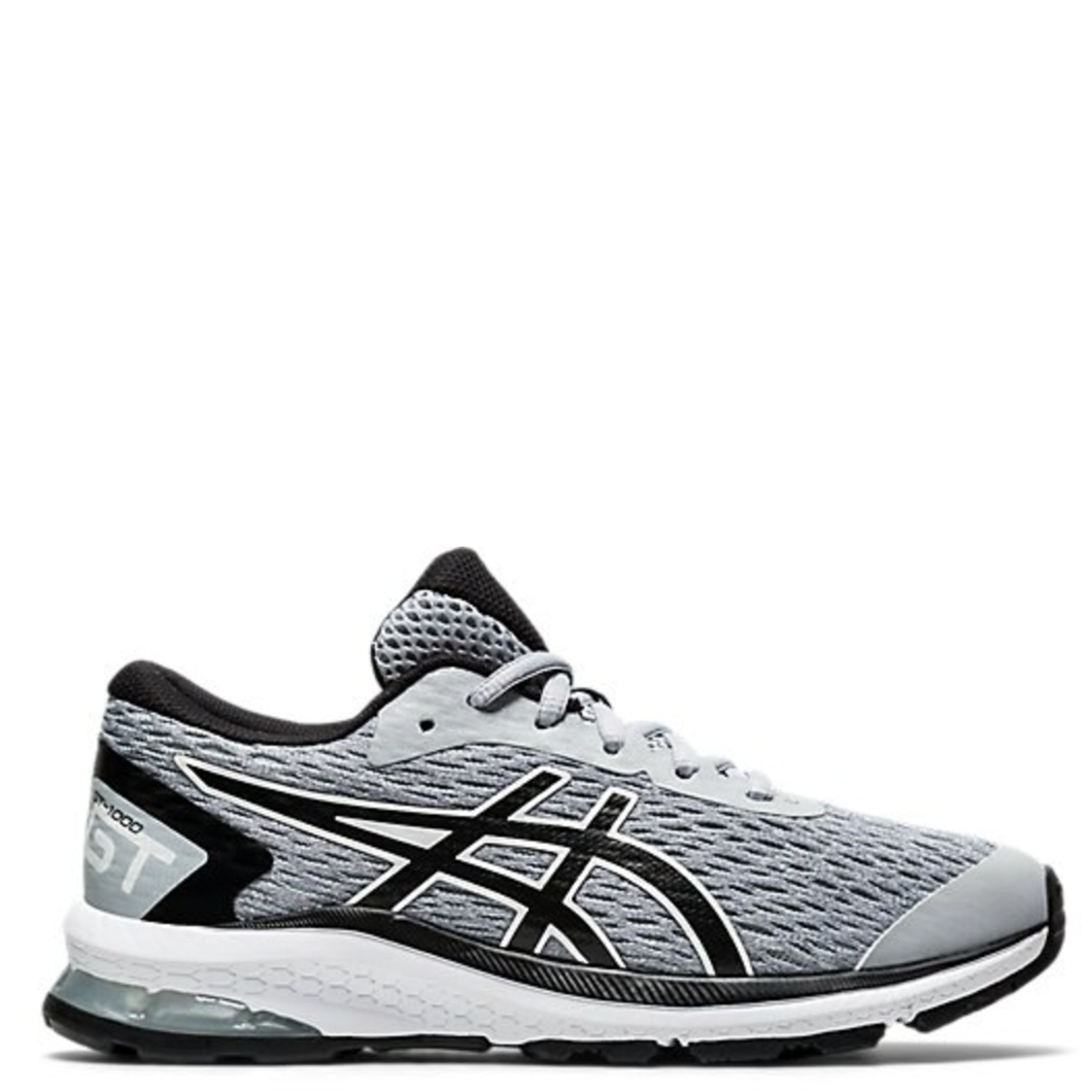 Kids Asics GT-1000 9 GS Piedmont Grey/Black