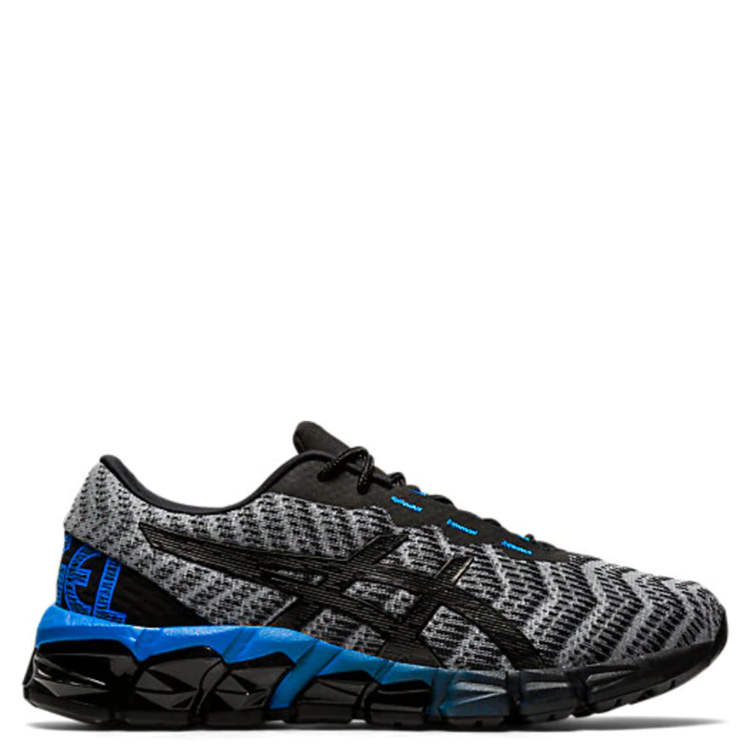 Kids Asics Gel-Quantum 180 5 GS Piedmont Grey/Black