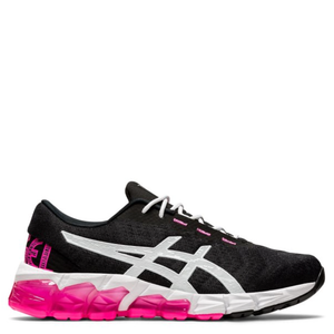 Kids Asics Gel-Quantum 180 5 GS Graphite Grey/White