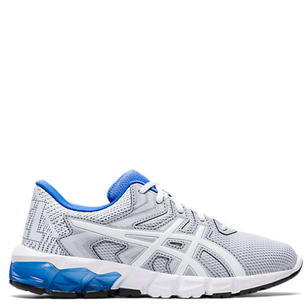 Kids Asics Gel-Quantum 90 2 GS Piedmont Grey/White