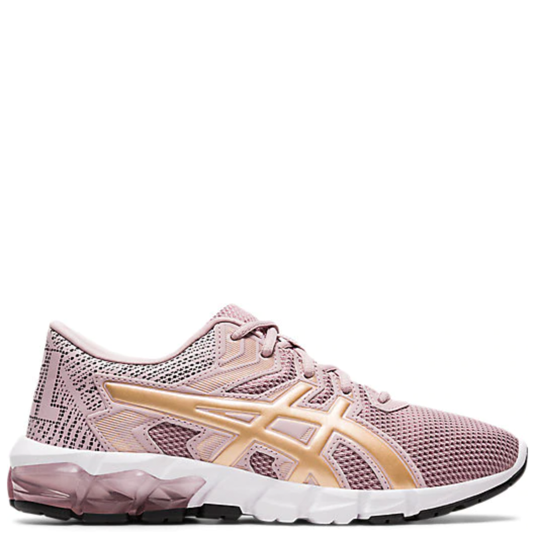 Kids Asics Gel-Quantum 90 2 GS Watershed Rose/Champagne