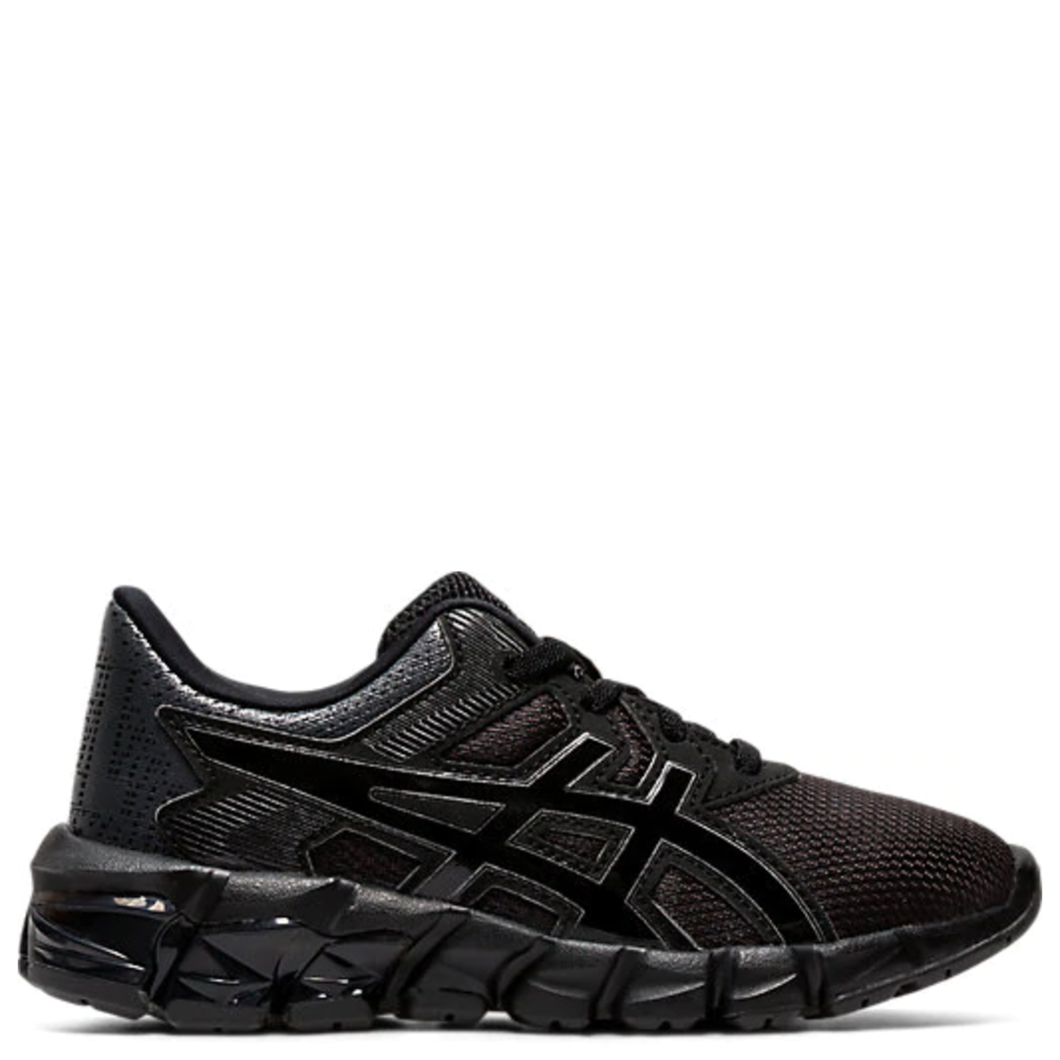 Kids Asics Gel-Quantum 90 2 PS Graphite Grey/Black