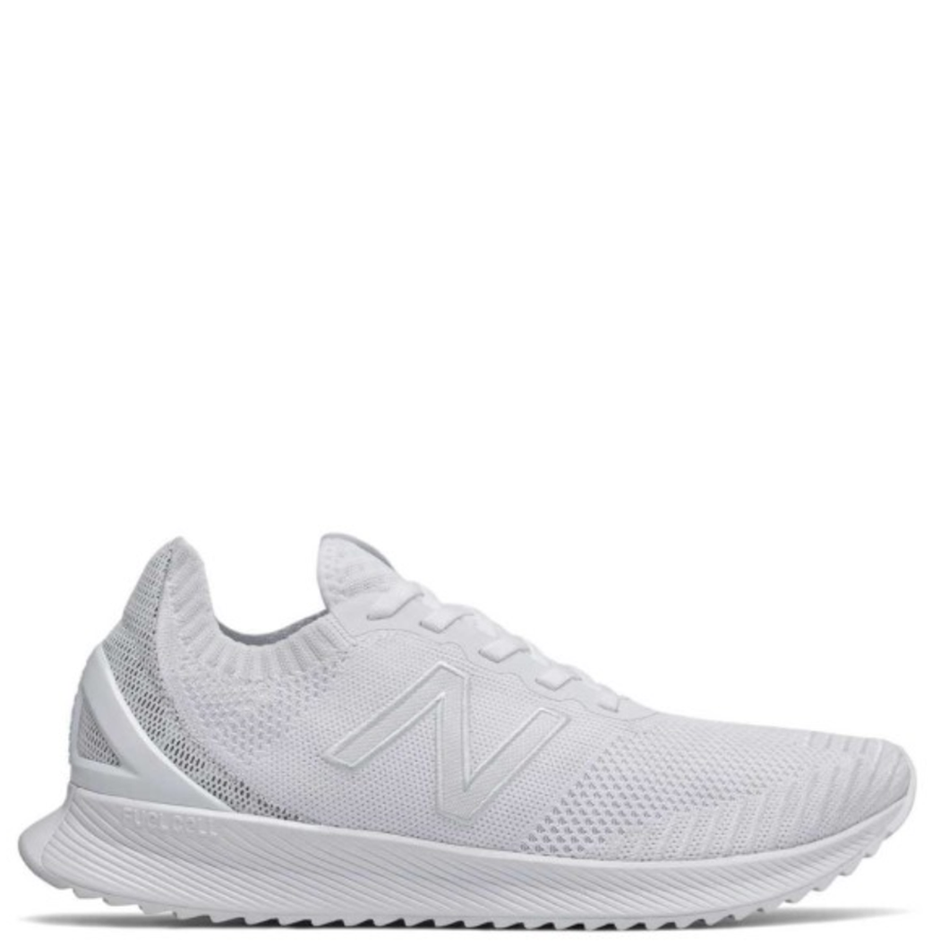 Mens New Balance MFCECCW (D Wide) White/White