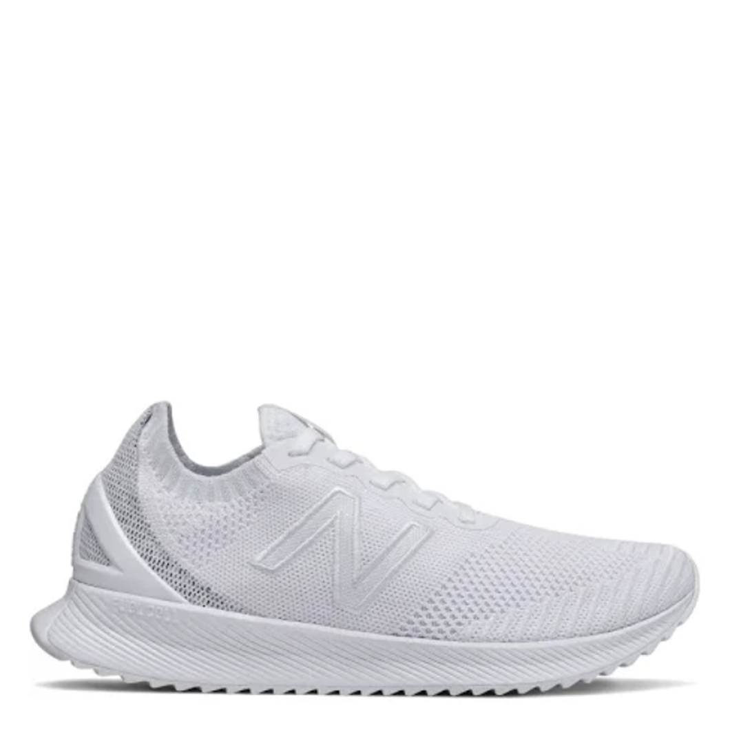 Womens New Balance WFCECCW White/White