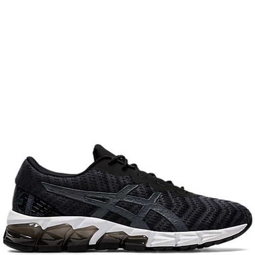 Womens Asics Gel Quantum 180 5 Black/Carrier Grey