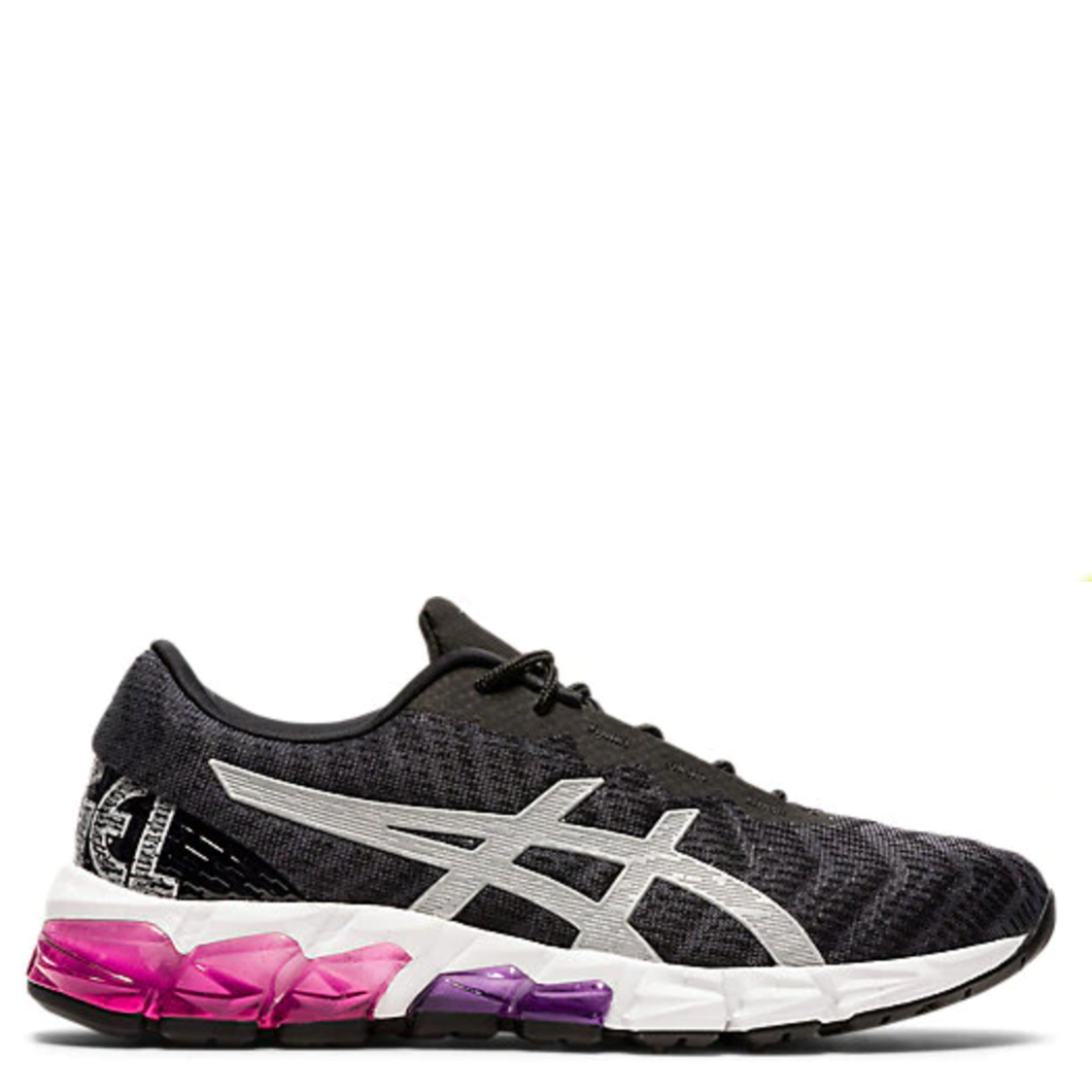 Womens Asics Gel Quantum 180 5 Carrier Grey/Pure Silver