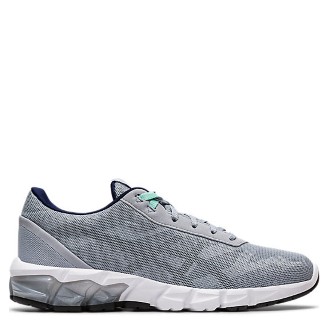 Womens Asics Gel Quantum 90 2 Piedmont Grey/Peacoat
