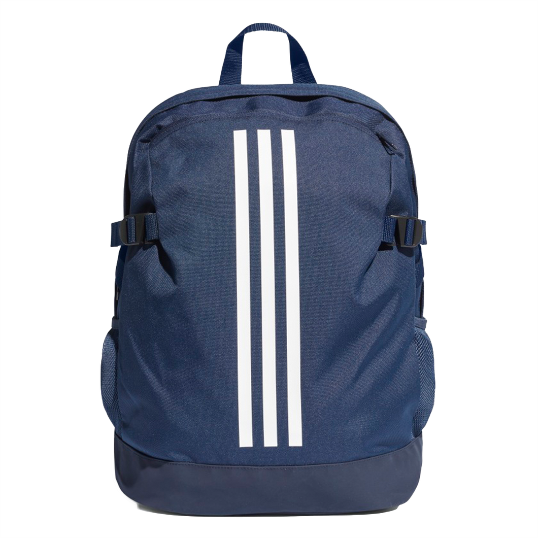 Adidas 3-Stripes Power Backpack Navy/White/Black