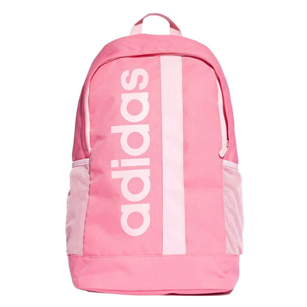 Adidas Linear Core Backpack Pink/Pink