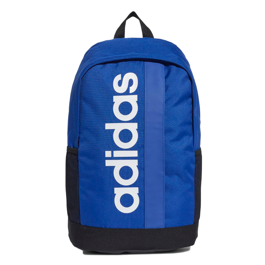 Adidas Linear Core Backpack Royal Blue/Black/White