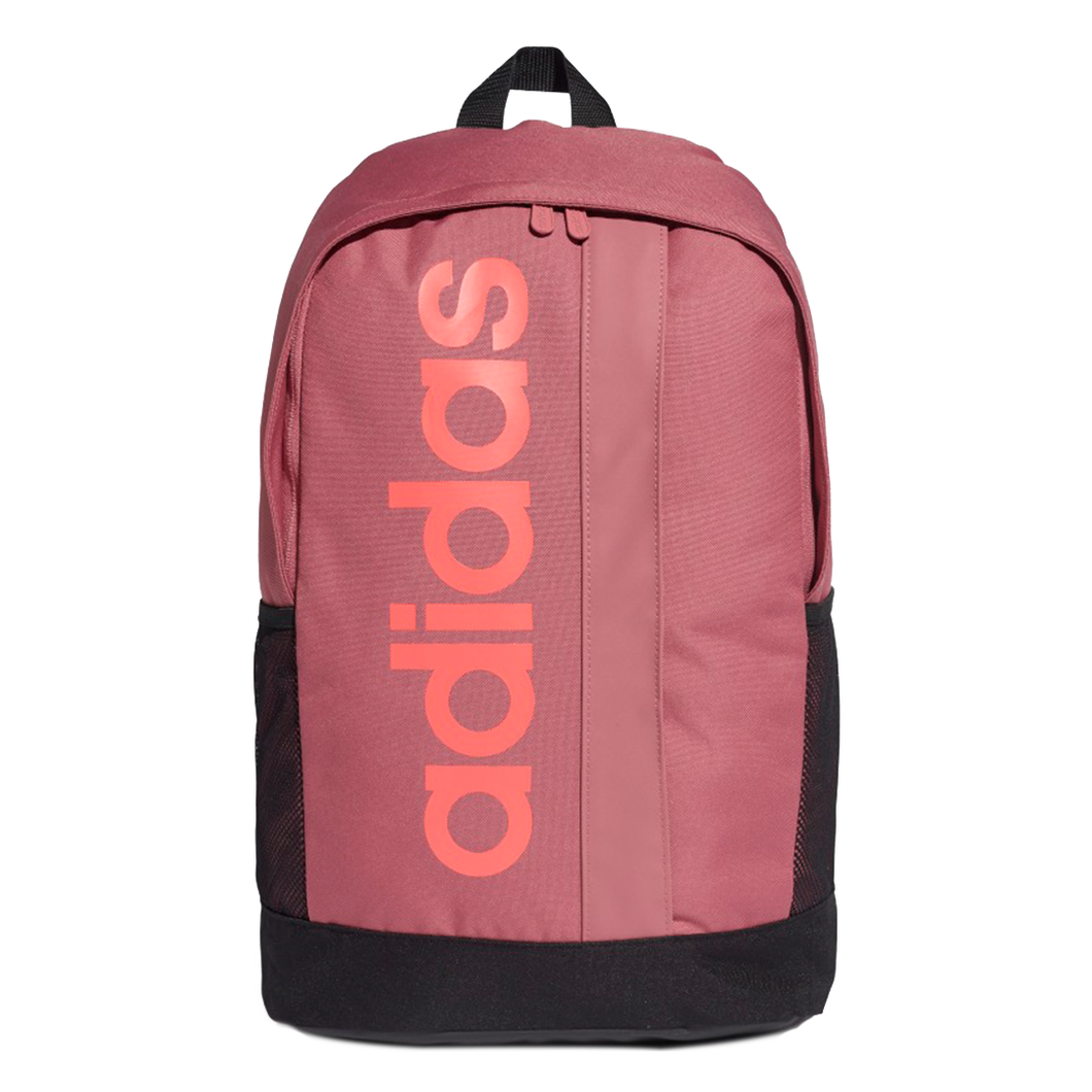 Adidas Linear Core Backpack Mauve/Pink/Black
