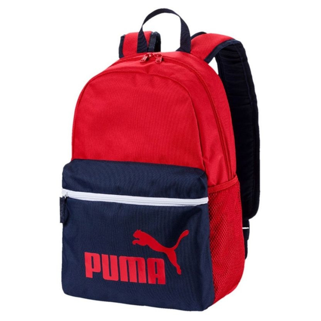 Puma Phase Backpack Ribbon Red/Peacoat