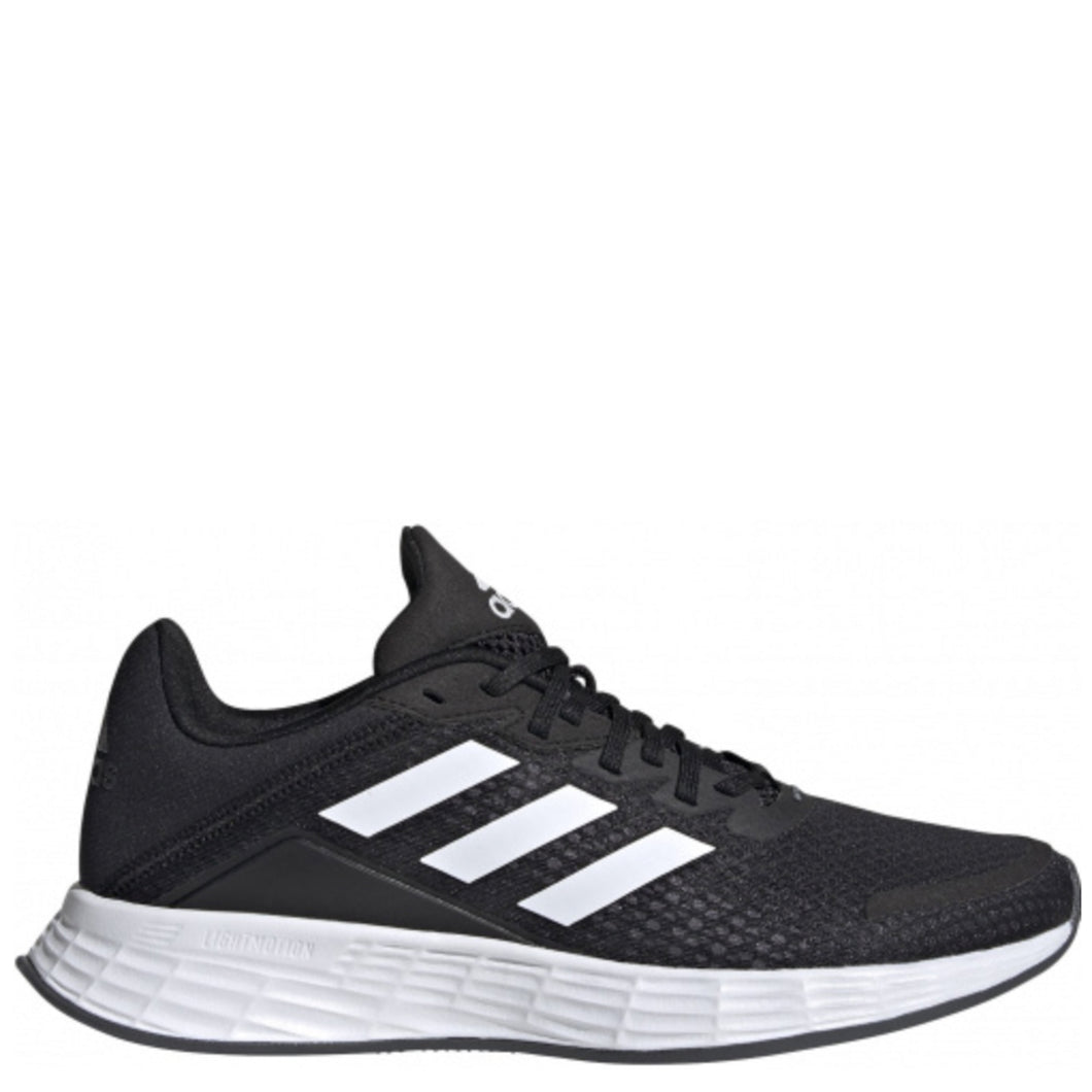 Womens Adidas Duramo SL Core Black/Cloud White