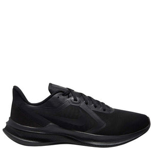 Mens Nike Downshifter 10 Black/Black