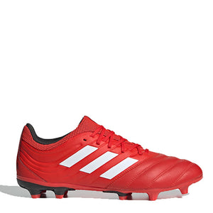 Kids Adidas COPA 20.4 FG J Red/White/Black
