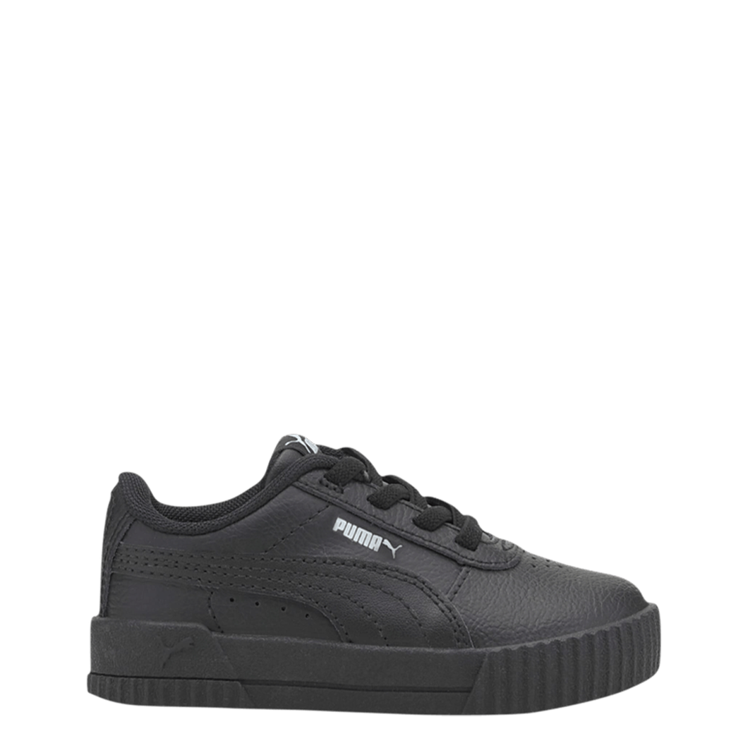 Infants Puma Catina L AC Puma Black/Puma Black